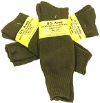U.S. Army Wool Socks