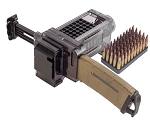 AR-15 Mag Charger Magazine Loader