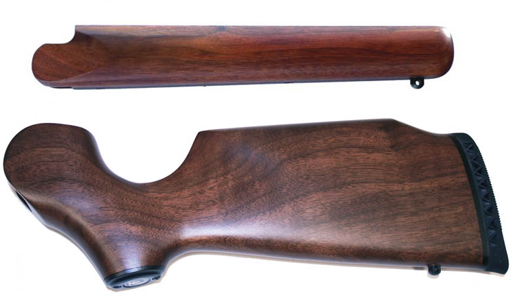 encore stock 1073122815 factory original buttstock for an encore pro-hunter a perfect match when changing the format of this t/c firearm.