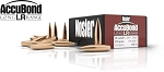 Nosler AccuBond Bullets 264 Caliber 6.5mm 129 grain Long Range (100 ct)
