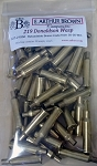 Custom 219 Donaldson Wasp Brass (50 pcs)