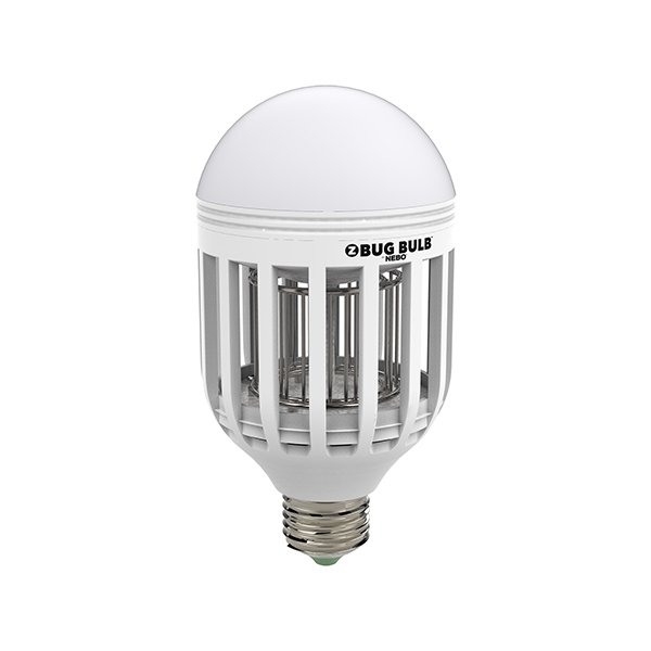 Nebo Z Bug Bulb Bug Zapper Led Light Bulb 6458
