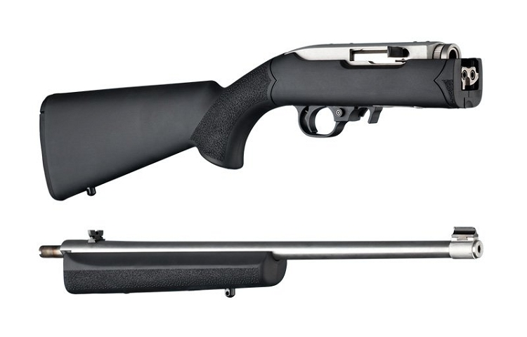 Stock options for ruger 10/22