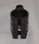 AR15/M16 Gas Block, Split, Low Profile