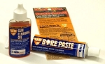 Bore Paste Gun Cleaning and Barrel Seasoning Kit