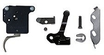 Rifle Basix Trigger Kit L-1K for Remington Silver