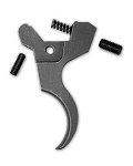 Rifle Basix Trigger for Marlin- Silver