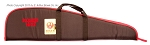 Ruger 10/22 Embroidered Gun Case by Bob Allen