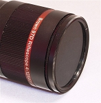 Polarized Lens Filter for 97D and APV Riflescopes