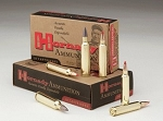 Hornady 204 Ruger Ammo 32 gr. (20)
