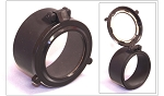Butler Creek Blizzard Flip Open Scope Lens Cover