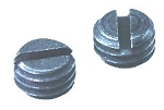Front Sight Hole Plug Screws (2) Stainless