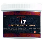 T-17 Breech Plug Cleaner w/Container