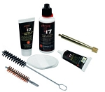 T-17 In-line Cleaning Kit, .50 Cal.