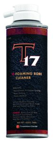 T-17 Foaming Bore Cleaner