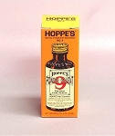 Hoppes Number 9 Powder Solvent for Gun Cleaning-ORM-D Ground Shipping