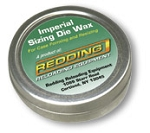Redding Imperial Sizing Die Wax