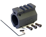 JP Adjustable AR15 Gas Block System .936 Bore