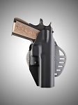 Hogue PowerSpeed Right Hand Holster for 1911 Pistols - Closeout Sale