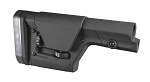 Magpul PRS Gen3 Precision Adjustable AR15/AR10 Stock - Black