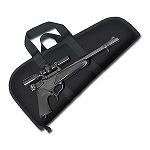 TC Contender G2 Pistol Case Black Nylon