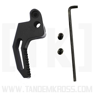 "Tandemkross ""Victory"" Trigger for Ruger Mk IV Black"