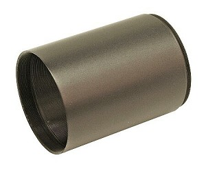 "Mueller Riflescopes Sunshade Stackable 3"" 50mm"