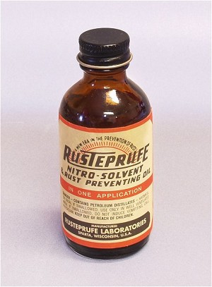 RustePrufe Liquid 2 oz