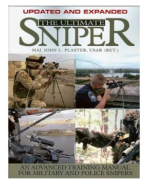 Ultimate Sniper and Mildot Instructions Manual