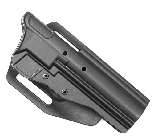 Ruger Mark Series Combat Low-Rise Holster by Black Dog