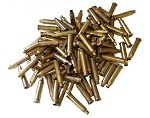 Custom 7mm BRM Brass for Reloading (100)