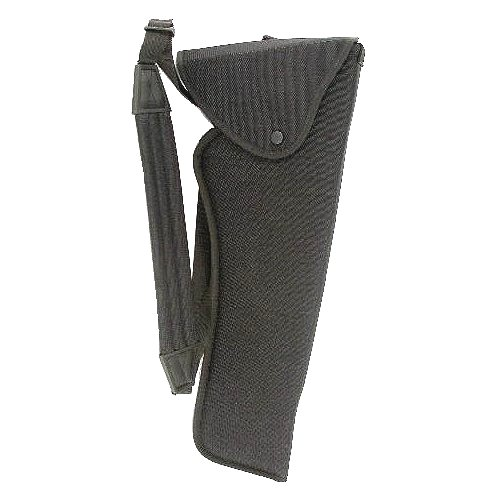 Black #13 Bandolier Holster for Handgun