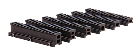 AR-15 Picatinny Riser Set - Multi Height