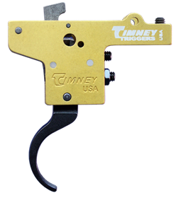 Timney Featherweight Triggers for Mauser Rifles