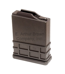 MDT 102231 Magazine fits Short Action AICS Compatible 223 Rifles/Stocks - 10 Round