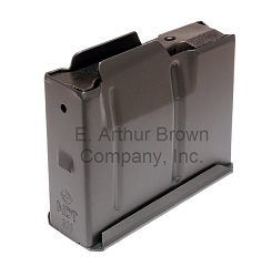 MDT 102014 Magazine fits Short Action AICS Compatible 308 Rifles/Stocks - 5 Round