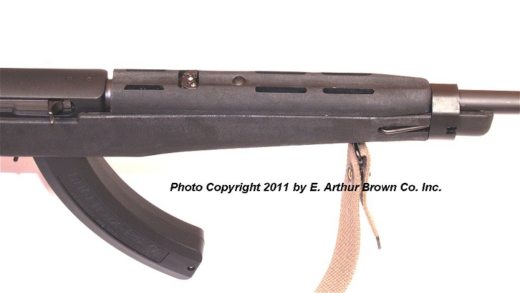 Choate Ruger 10/22 Ventilated Hand Guard