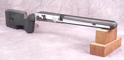 Choate Tactical Stock for Savage 10/110 Series Rifles