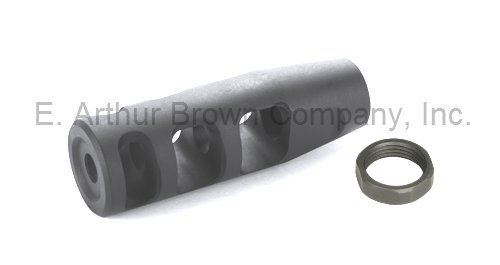 JP Competition Series AR10 Compensator-Uninstalled, .750