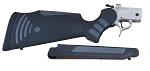 TC Pro Hunter Weather Shield Rifle frame 6297 w/ Black Flextech Stocks-FFL Required