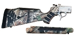 TC Pro Hunter Weather Shield Frame 6299 w/Camo Flextech Stocks