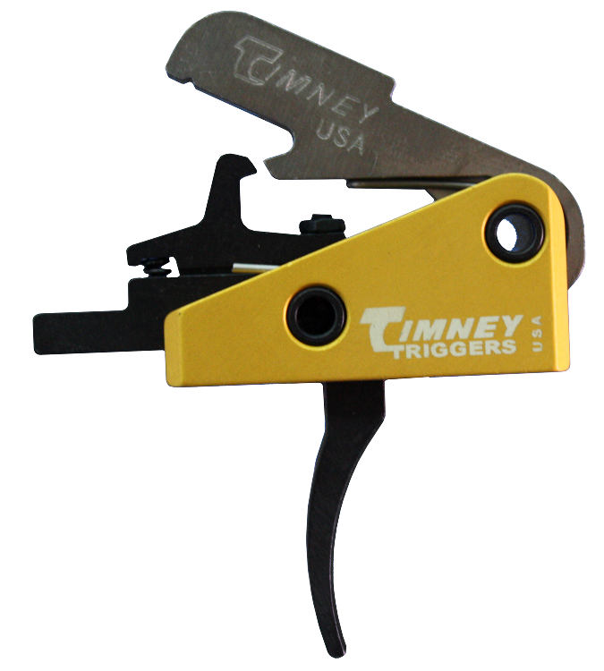 Timney AR-15 Competition Triggers | Timney AR-10 Competition Triggers