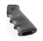 Hogue OverMolded AR15 Grip with Finger Grooves