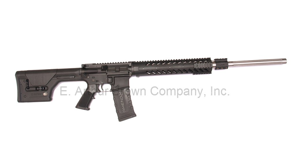 AR-15 Varmint 223 Remington Wylde Complete Rifle by EABCO