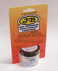 J-B Bore Paste Gun Cleaner 2 oz