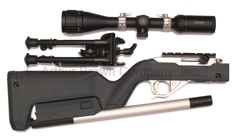 Ruger® 1022 Takedown®