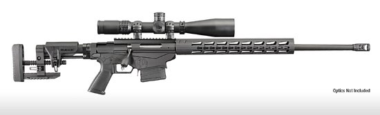 Ruger Precision® Rifle