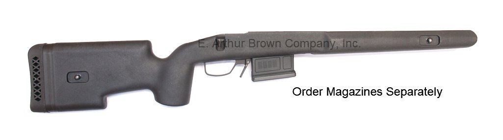 Savage Detachable Magazine Conversion Stock - Long Action