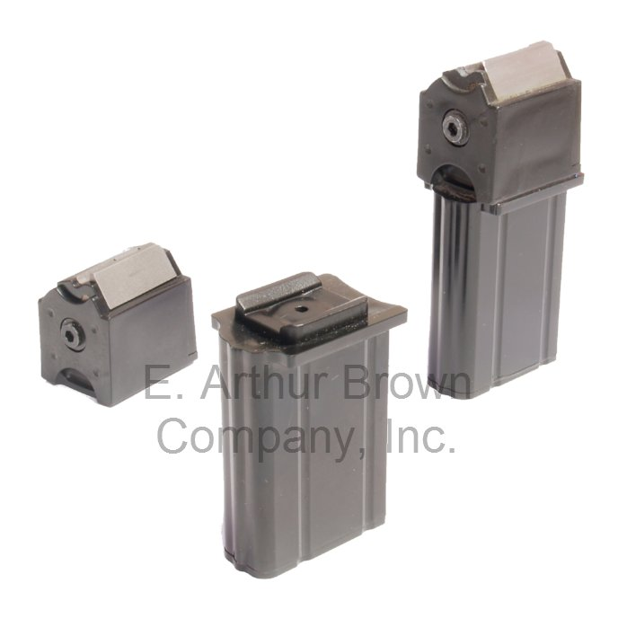 Dummy M1 Carbine Magazine Extension Conversion for Ruger 10/22