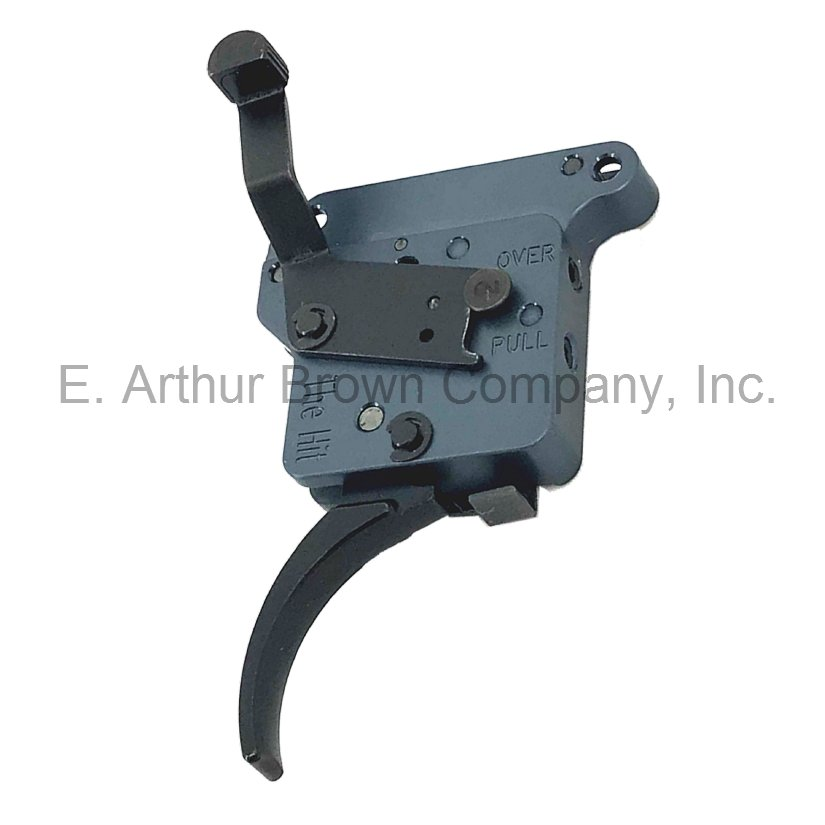 Timney THE-HIT Long Range Precision Trigger fits Rem 700 and Clones